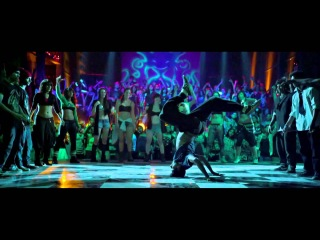 ABCD Any Body Can Dance 2013 Hindi Movie Video song Muqabala Prabhudeva Returns in 3D HD