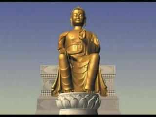 Медитация о Будде Майтрее