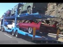 Fast and the Furious 6 Unmarked CARS! - Coches A todo gas 6 Plymouth Superbird Mustang Match1.mp4