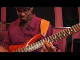 Gerald Veasley Signature Bass by Ibanez The Making Of
