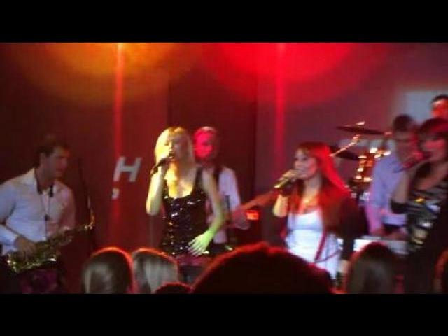 Los Devchatos - Shakles - 22-03-2009
