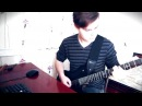 The Plot In You - Digging Your Grave (Cover by Nevil)