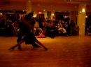 Miriam Larici Leonardo Barrionuevo Argentine Tango Performance 2