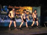 CABAL DANCE HMR 2008