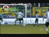 Bas Dost in Heracles Almelo (200910)