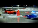 DUBDRIFT - RC DRIFT BATTLE 2012 [ The Chase - Street Racing Festival ]