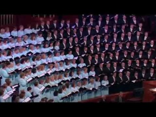 I Need Thee Every Hour - Mormon Tabernacle Choir - Closed Captions