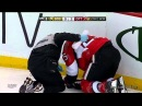 Adam McQuaid hits Chris Neil McQuaid vs Wiercioch fight . March 11, 2013