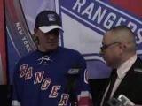 Алексей Черепанов Драфт НХЛ выбор Рейнжерс номер 17
