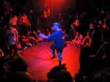 House Dance UK == Jojo Dancer