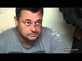 Сергея Жукова накрыл ОМОН!