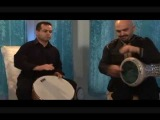 Mafouf drum solo with souhail Kaspar & Majdi Kurd