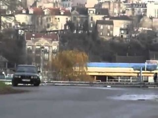 Mania BMW E34 525i drift and BWM E30