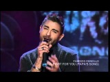 Malta Eurovision 2012 10. I Will Fight For You (Papa's Song) - Fabrizio Faniello