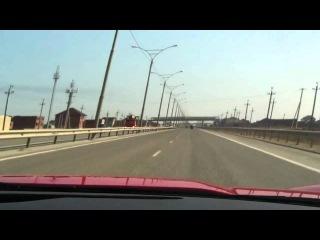 Chevrolet Corvette Z06 И Kawasaki Ninja МАХАЧКАЛА