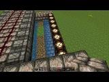 Minecraft tutorial 2. Melon and Pumpkins Farm.
