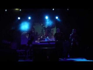 Dj Cyanide @ CyberFront Festival 2012, Ukraine, Bingo club (05.05.2012) [MXN]