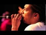 Reeps One & Inja - Live at Chai Wallahs Glastonbury (2011)