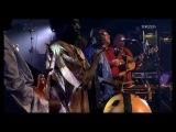 AfroCubism - Jarabi (Toumani Diabat