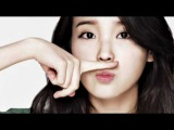 120330 IU (아이유) with Yoo Seungho for G BY GUESS