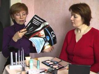 Правильный макияж. часть 2