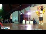 Red Bull Cypher Ukraine 2012. Battle 15: Pluto vs Gimnast - final