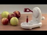 Очиститель яблок Tescoma Handy