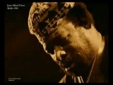 James Blood Ulmer - Black Rock (Live @ Jazzbuehne Berlin)