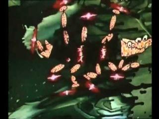 Песня Рыбы-Пилы из мультфильма