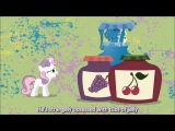 MLP FIM Song: Hearts And Hooves Day Song (english subbed)