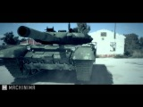 A Real Life Battlefield 3 Conquest video!!