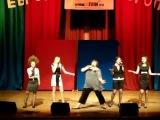 Приднестровье КВН ОНWoman фестиваль ЗЕЛ КВН Гамбург 2012.mpg