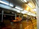 Podróż tramwajem KTM-19 linii 7 / Поездка на трамвае КТМ-19 7 маршрута