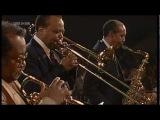 Nat Adderley Quintet - Jazzfestival Bern 1987 fragm. 3