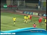 Локомотив-Шериф(Тирасполь) Чемпионат Молдавии по футболу 0-10 (23.11.2011)