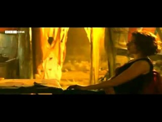 The Avengers clip 7 Bruce Banner and Black Widow