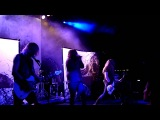 Katatonia - Deadhouse (Philadelphia, PA) 9/22/12