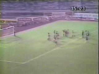 Аргентина - СССР (финал молодёжного Чемпионата Мира 1979 - обзор матча)