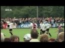 TuS Haltern gegen den FC Schalke 04