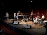 Steve Rudolph Quartet featuring Paul Bollenback
