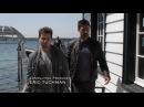 Люди Альфа (Псионики)  Alphas Сезон 2 Серия 9 (LostFilm)