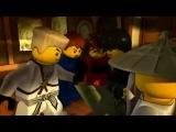 Lego Ninjago 2012 New Trailer - Year of the Snake