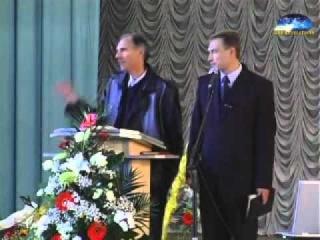 3. Дэвид Гейтс - Научись доверять Богу в любых ситуациях