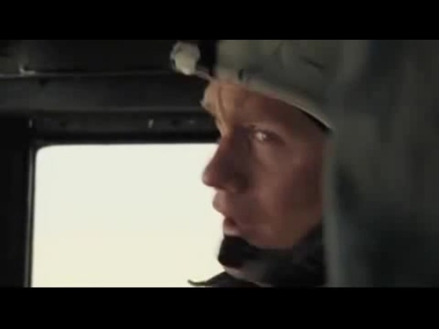 Generation Kill Loving You in the Humvee