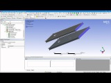 How to Work With Element Birth Death Using ANSYS Workbench Mechanical