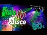80's ITALO DISCO MIX 3. Changa de los 80. Flashback. Italo Dance