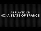 Armin van Buuren - Blue Fear (Paolo Mojo Remix) A State Of Trance 786