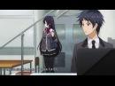 AniDub Shoujo tachi wa Kouya wo Mezasu Девушки покоряющие новые горизонты 10 BalFor Nika Lenina