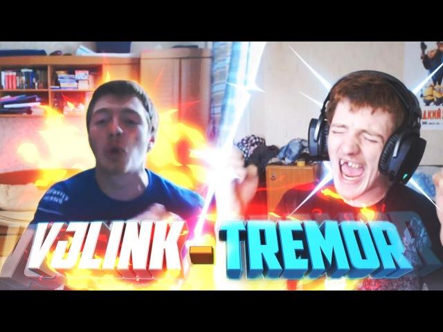 VJLink - Tremor (REMIX MMV)