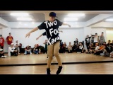 King Charles Chicago Footwork Workshop in